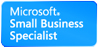 Microsoft Small Business Server Certified