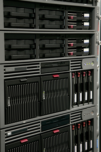 SDgi - Onsite and Offsite Backup Solutions for disaster recovery.